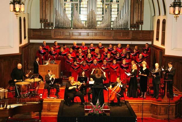 Choir&Orch