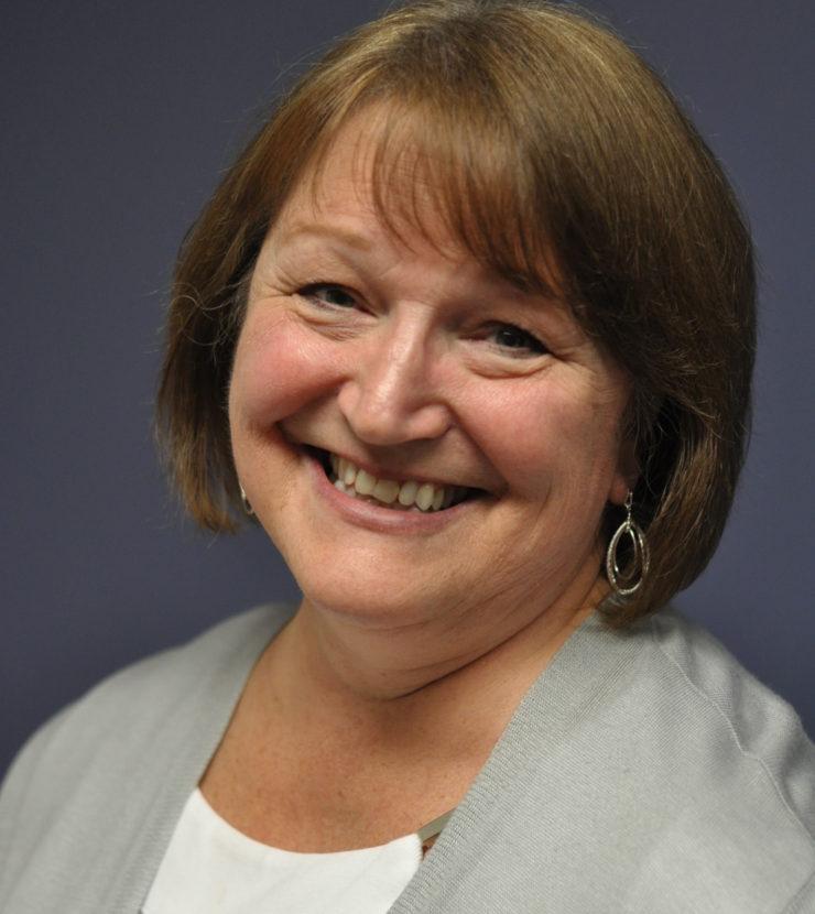 Sue Markowski