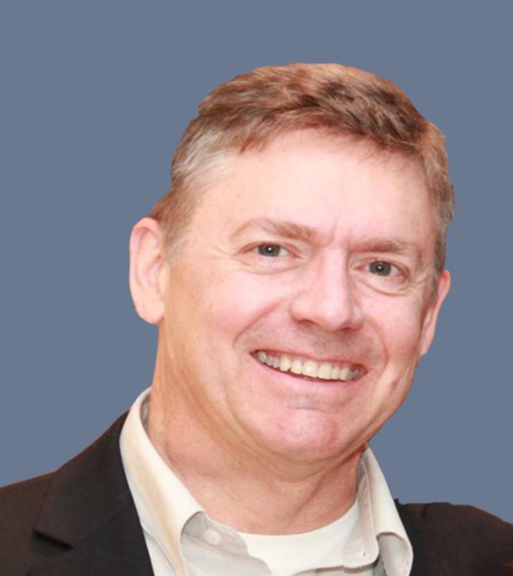 Paul Doerrfeld