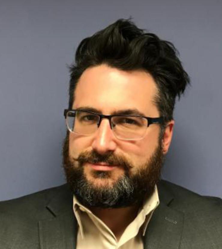 Rev. Seth Ethan Carey