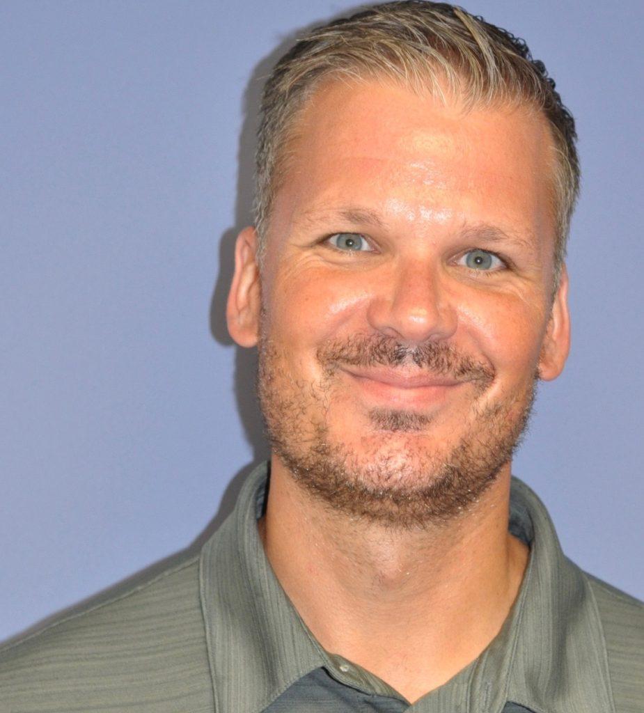 Jeff Haeger